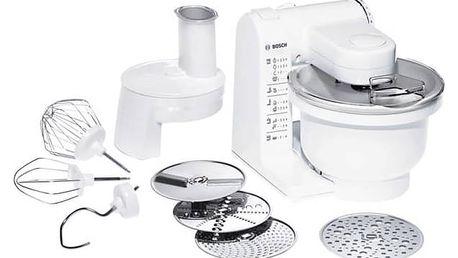 Kuchyňský robot Bosch MUM4427 bílý