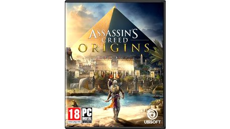Assassin's Creed: Origins (PC) - PC