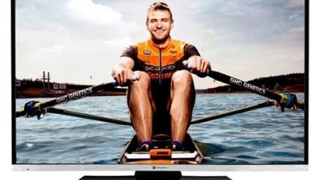 Televize GoGEN TVF 40284 černá