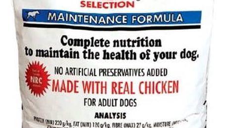 Granule K-9 Maintenance Formula 20 kg + Doprava zdarma