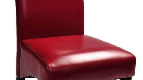 Židle WS 5109-1 PU+ PINIE