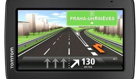Navigační systém GPS Tomtom START 25 Europe Traffic LIFETIME mapy (1EN5.002.18)