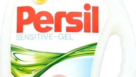 PERSIL Sensitive 2,92L (40 dávek) - prací gel