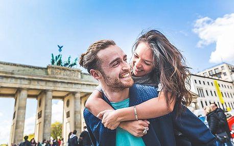 1denní zájezd pro 1 za nákupy i historií do Berlína