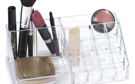 Koopman kosmetický organizér Tribune, 13 x 21,5 cm