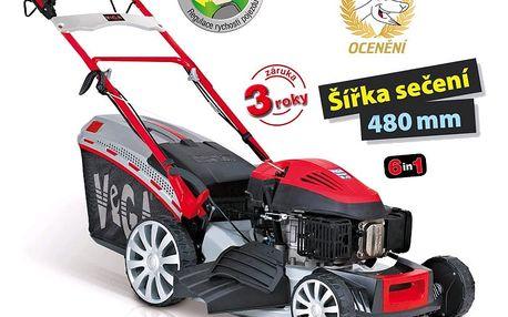 VeGA 495 SXH 6in1 + SUPER SERVIS
