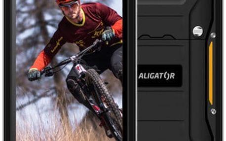 Aligator RX510 eXtremo, černá - ARX510B