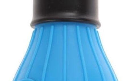 Kempingové světlo ve tvaru žárovky