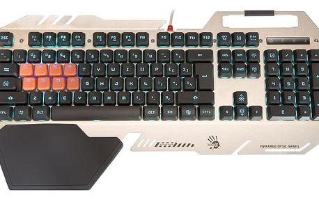 A4Tech B418, CZ - B418 silver