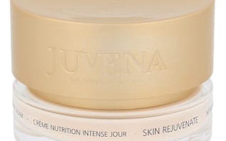 Juvena Skin Rejuvenate Intensive Nourishing 50 ml denní pleťový krém proti vráskám pro ženy