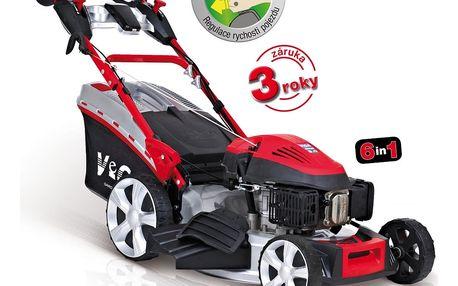 Záruka 3 ROKY na VeGA 545 SXH + SUPER SERVIS