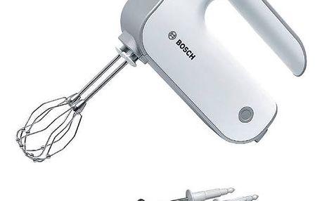 Ruční šlehač Bosch MFQ4030 stříbrný/bílý