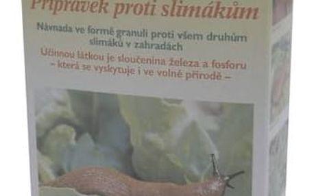 Granulát Agro proti slimákům Ferramol 500 g