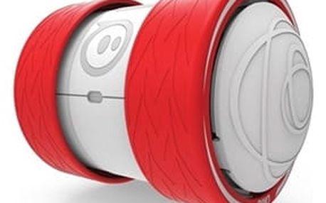 Sphero Ollie Turbo Tires, red