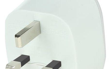 Skross cestovní adaptér pro použití v UK - PA28