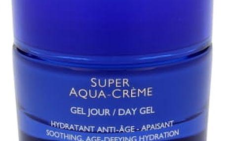 Guerlain Super Aqua Créme 50 ml pleťový gel tester proti vráskám pro ženy