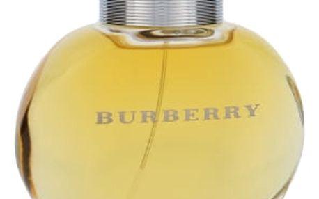 Burberry For Women 100 ml parfémovaná voda pro ženy