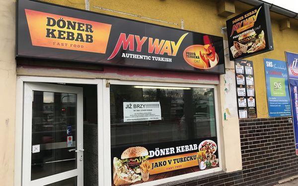 MyWay Doner Kebab