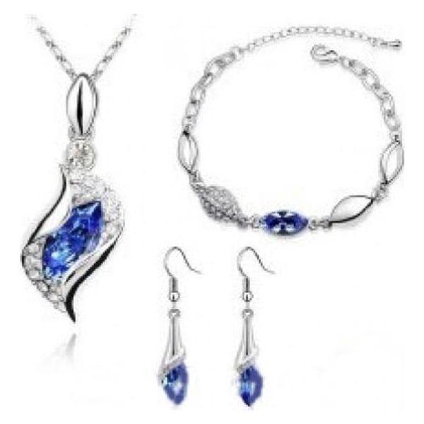 Sada zářivých šperků Constance!