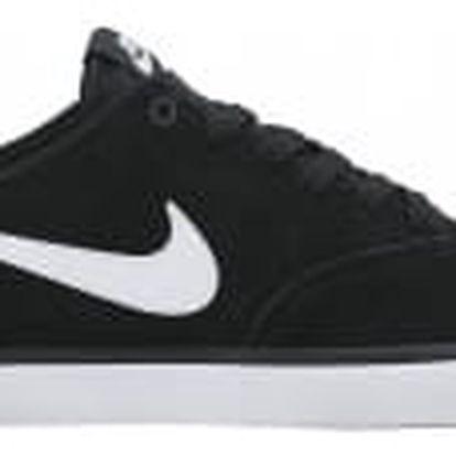 Pánské tenisky Nike SB CHECK SOLAR 43 BLACK/WHITE