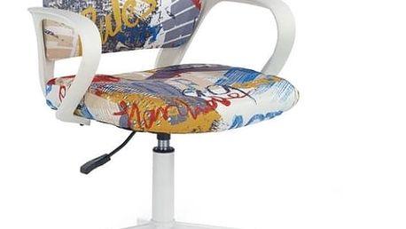 Dětská židle Ibis Paříž