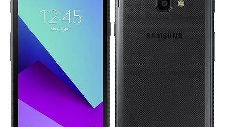 Mobilní telefon Samsung Galaxy XCover 4 (SM-G390FZKAETL ) černý Software F-Secure SAFE 6 měsíců pro 3 zařízení (zdarma) + Doprava zdarma