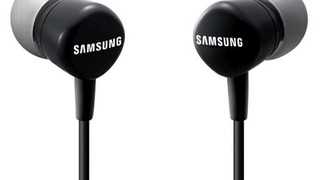 Sluchátka Samsung EO-HS1303 (EO-HS1303BEGWW) černá