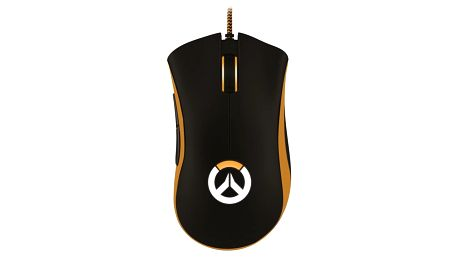Razer DeathAdder Chroma - Overwatch edition - RZ01-01210300-R3M1