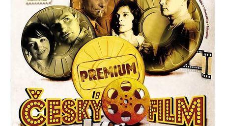 Hra Albi Český film Premium