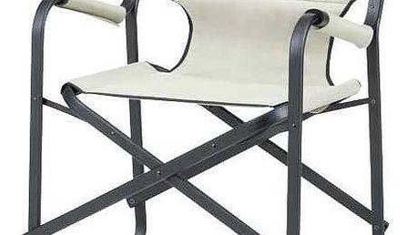 Židle Coleman DECK CHAIR khaki + Doprava zdarma