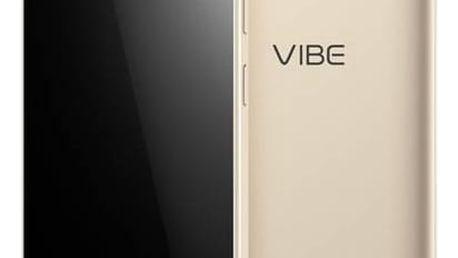 Mobilní telefon Lenovo K5 Note Dual SIM (PA340030CZ ) zlatý SIM s kreditem T-Mobile 200Kč Twist Online Internet (zdarma)Software F-Secure SAFE 6 měsíců pro 3 zařízení (zdarma) + Doprava zdarma
