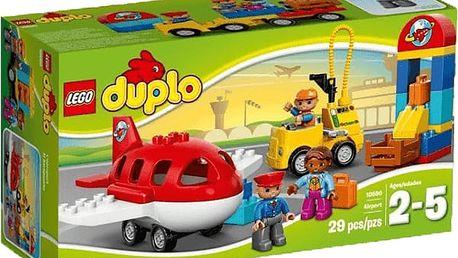 LEGO® DUPLO® 10590 Letiště