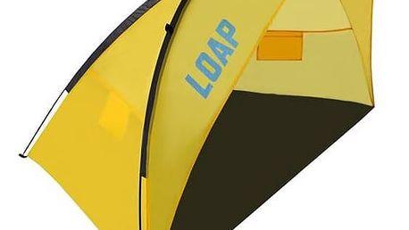 Stan Loap BEACH SHADE M pro 2 osoby žlutý + Doprava zdarma