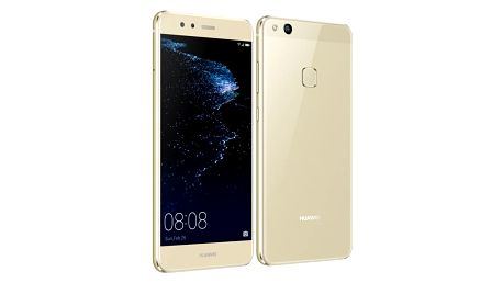 Mobilní telefon Huawei P10 Lite Dual SIM (SP-P10LITEDSGOM) zlatý + DOPRAVA ZDARMA