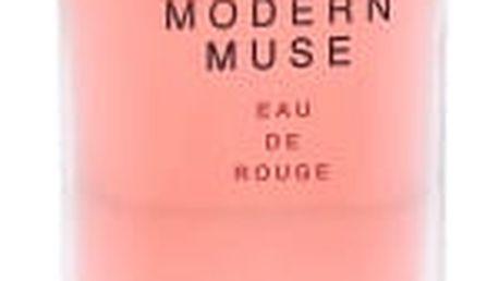 Estée Lauder Modern Muse Eau de Rouge 50 ml toaletní voda tester pro ženy