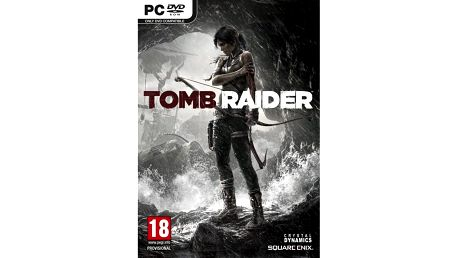Tomb Raider - PC - PC - 5908305204886