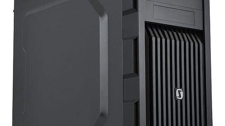 HAL3000 MaxVeri III, černá - PCHS2185
