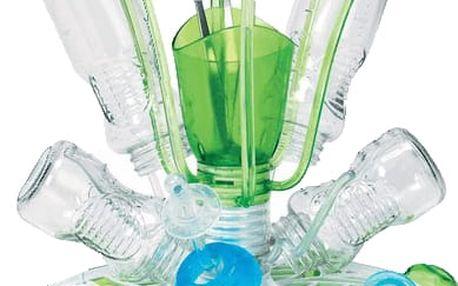 MUNCHKIN - Odkapávací stojánek na 12 lahví