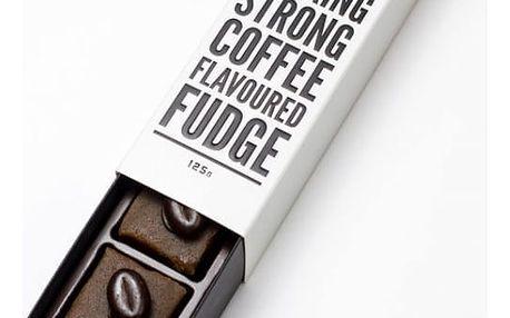 K*revsky silné kávové fondány 125 g