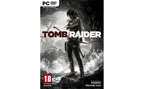 Tomb Raider - PC - PC - 5908305204886