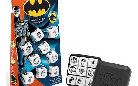 Hra Mindok Příběhy z kostek: Batman