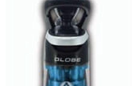 Vysavač tyčový Hoover Globe GL71 GL 84011 černý/modrý