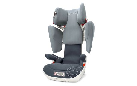 Autosedačka Concord Transformer XT 2015 stone grey