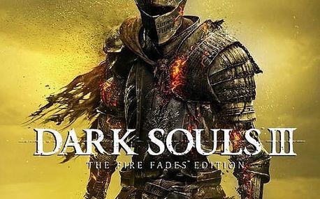 Dark Souls III: The Fire Fades Edition - GOTY (PC) - PC - 5908305218524