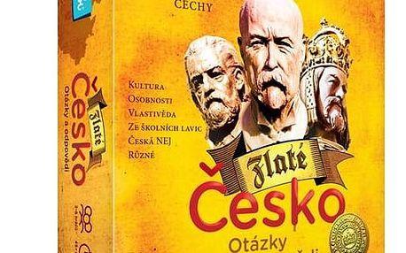 Albi Zlaté Česko