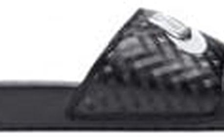 Dámské nazouváky Nike WMNS BENASSI JDI 38 BLACK/WHITE