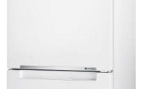 Kombinace chladničky s mrazničkou Samsung RB3000 RB33J3205WW/EF bílá