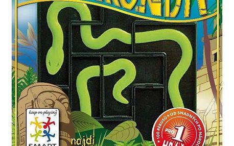 Hra Mindok SMART - Anakonda