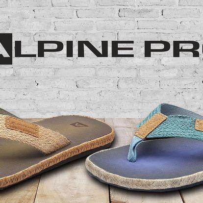 Pánské letní žabky Alpine Pro