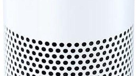 Amazon Echo - reproduktor s umělou inteligencí, bílá (EU distribuce) + redukce EU - Amazon Echo white